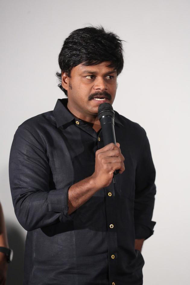 Prema Katha Chitram 2 Trailer Launch