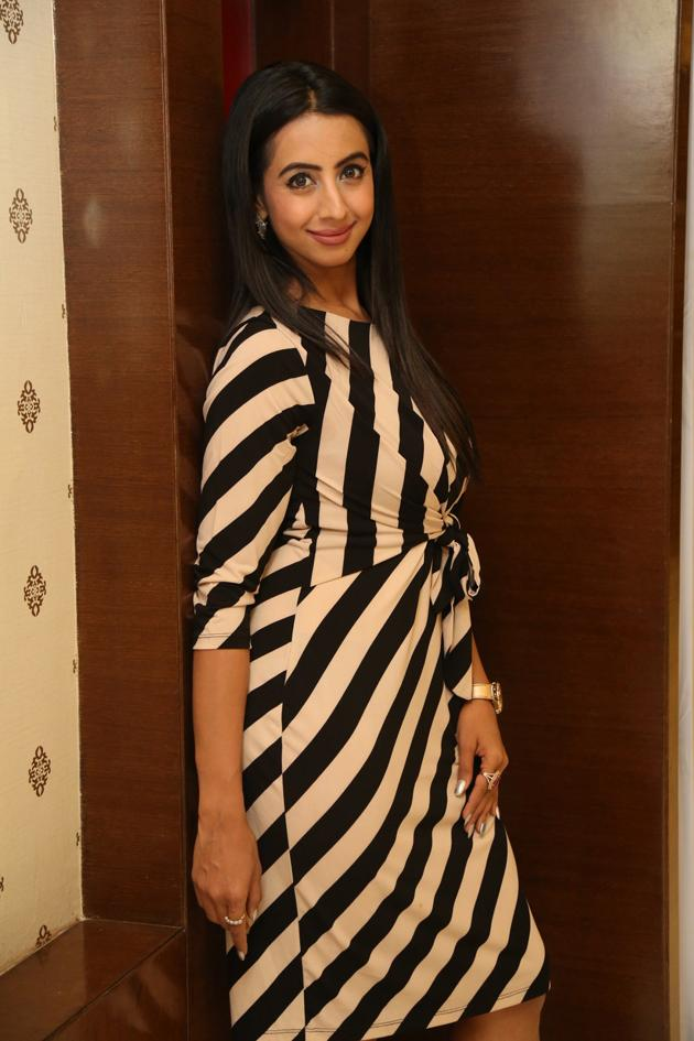 Sanjana Latest Photos