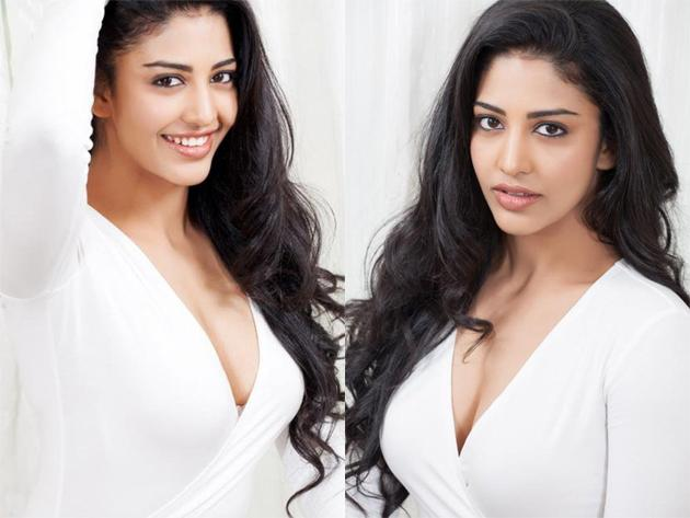Daksha Nagarkar Latest Photo Shoot