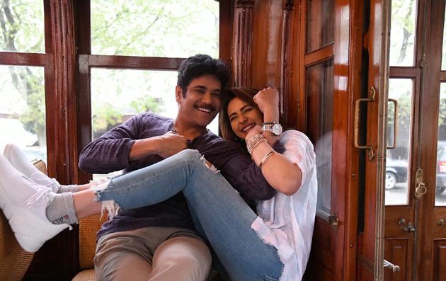 Manmadhudu 2 Movie Photos
