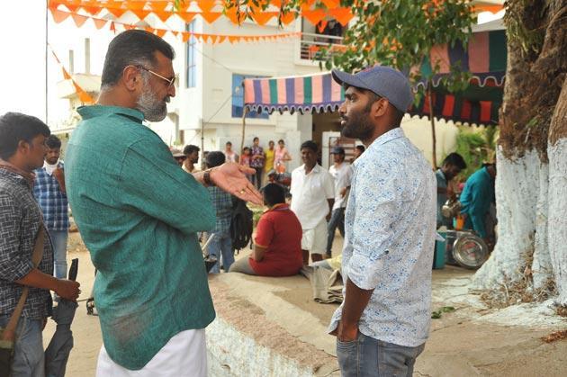 Rajdhooth Movie Latest Photos