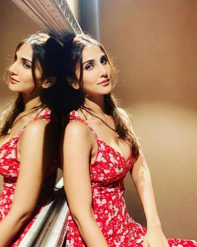 Vaani Kapoor Latest Photos