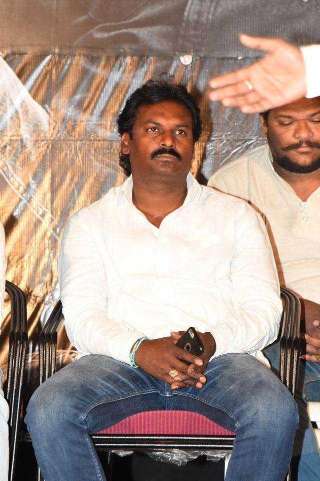 Vajra Kavachadhara Govinda Movie Photos