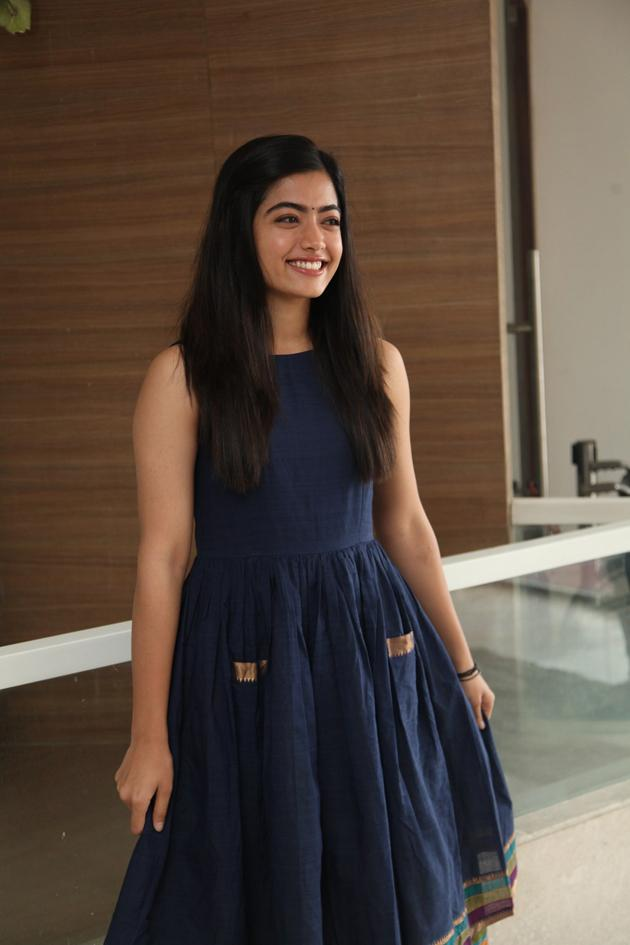 Rashmika Mandanna Photos