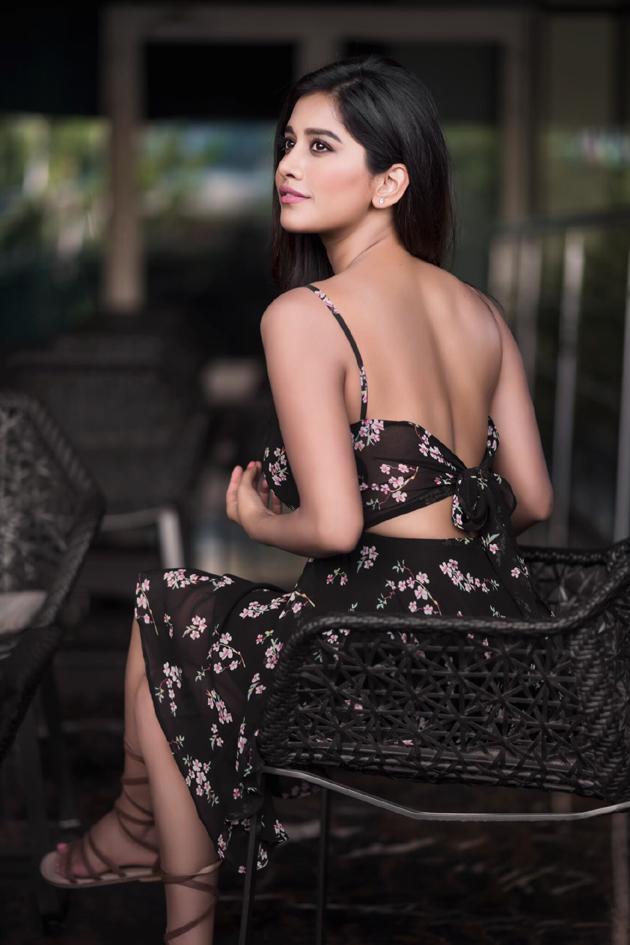 Nabha Natesh New Pictures