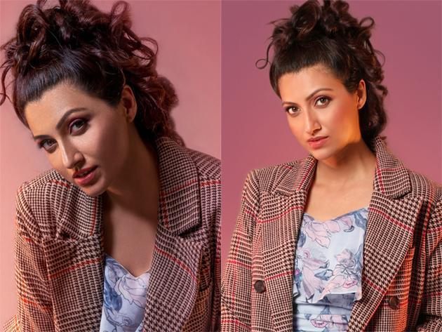 Hamsa Nandini New Photos