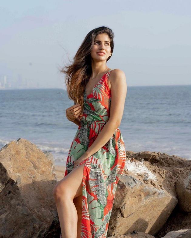 Sakshi Malik New Pictures