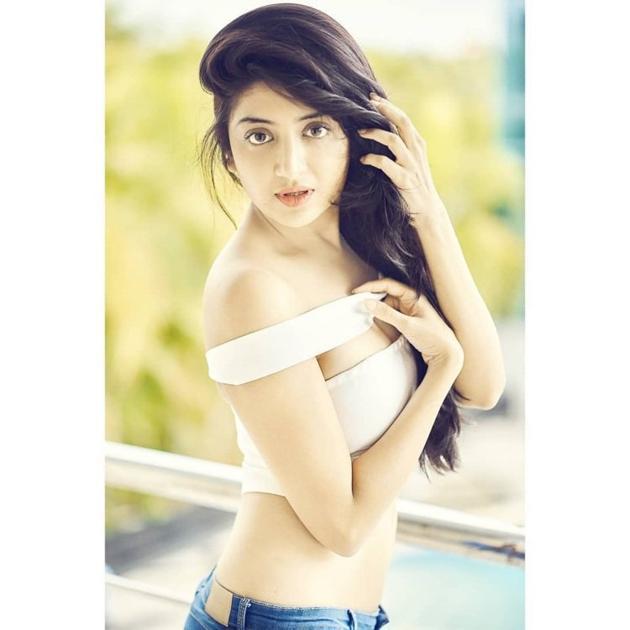 Poonam Kaur New Stills