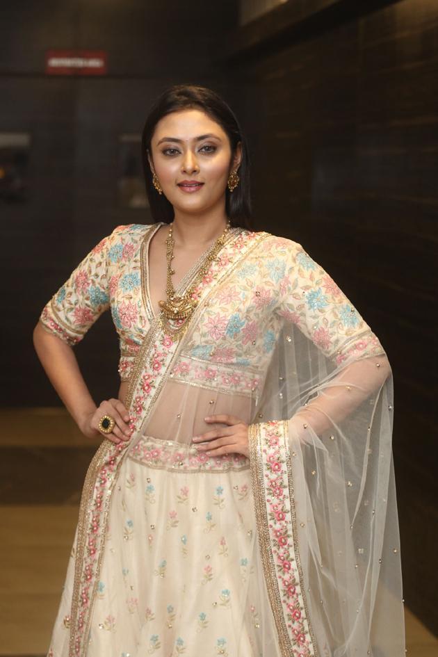 Megha chowdary Latest Pics
