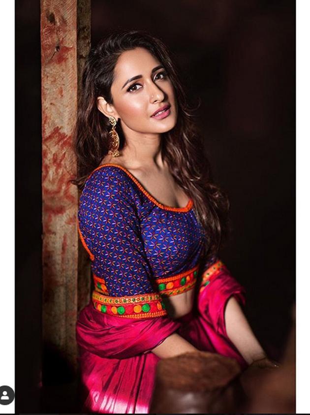 Pragya Jaiswal Latest Photo Shoot