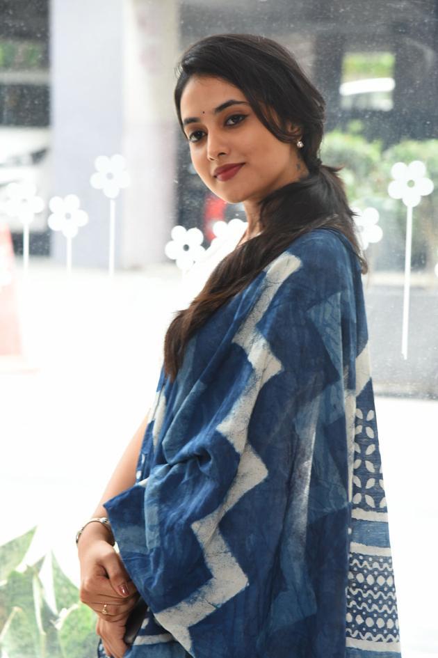 Priyanka Arul Mohan Stills