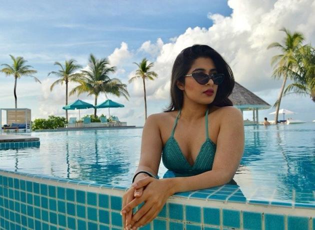 Nikita Sharma Latest Photo Shoot