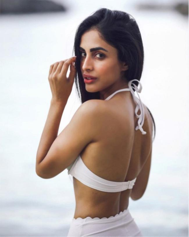 Priya Banerjee Latest Gallery