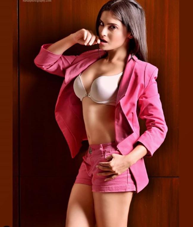 Naina Ganguly Latest Photos