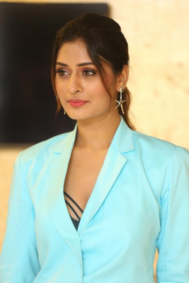 Payal Rajput Latest Pics