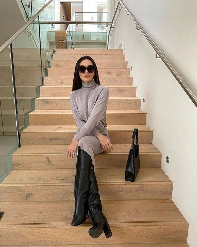 Top Celebrities Instagram Pics Of The Day