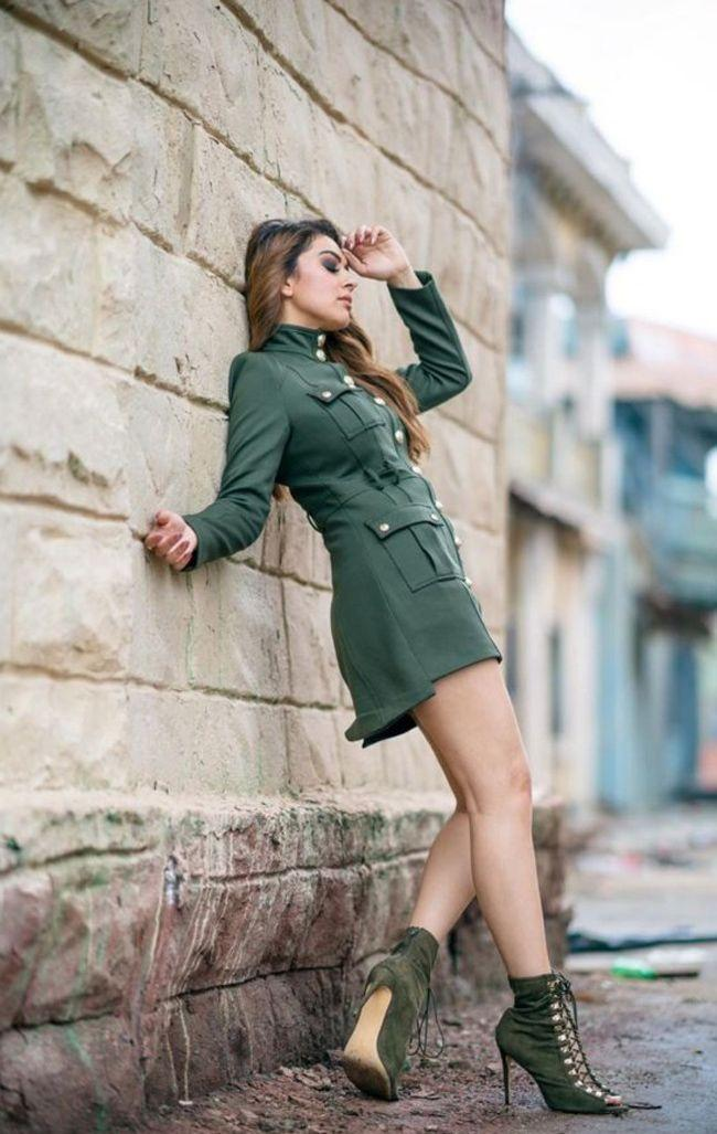 Hansika Motwani Beauty Photoshoot