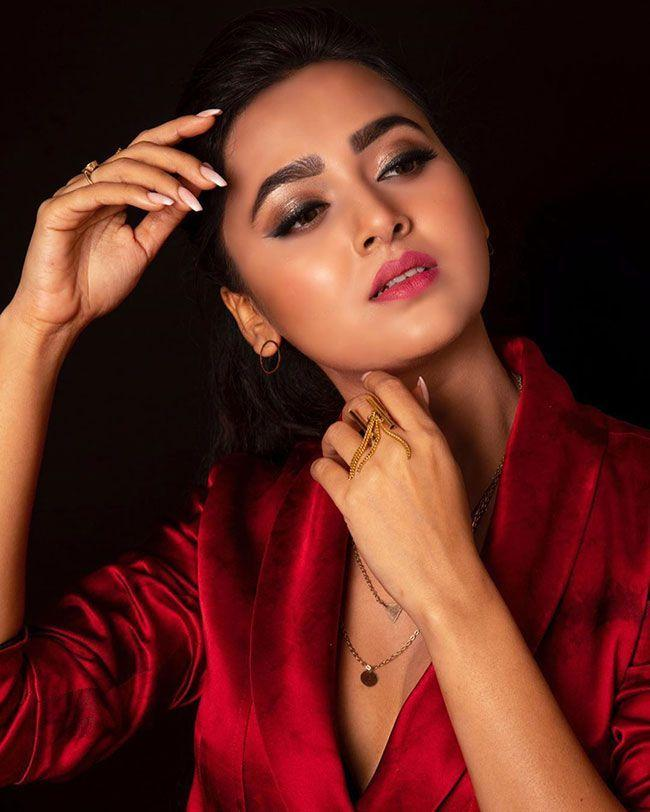 Top Actress 21st Nov Instagram Pics