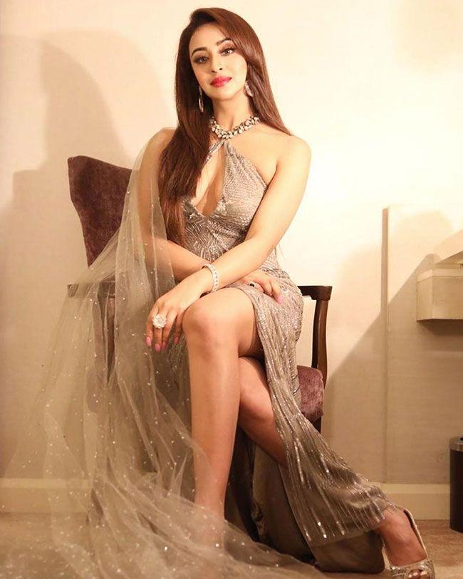 Musskan Sethi Glamours Stills