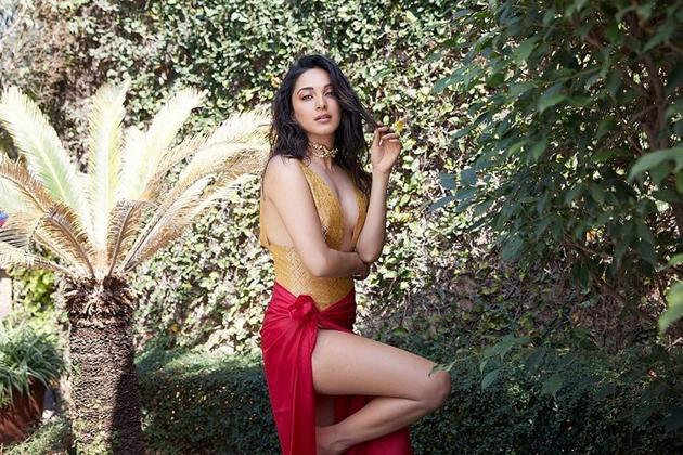 Kiara Advani New Photo Shoot