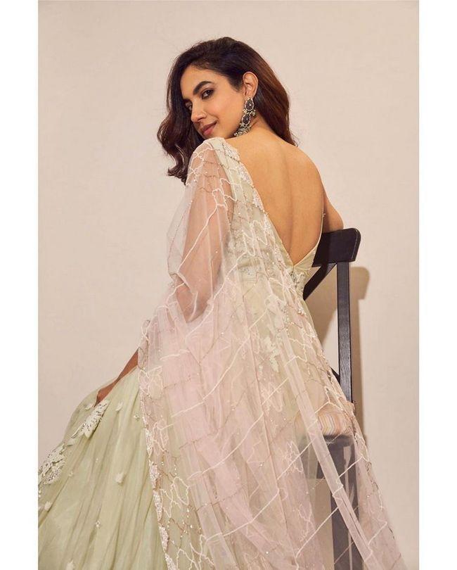 Ritu Varma Ravishing Photoclicks