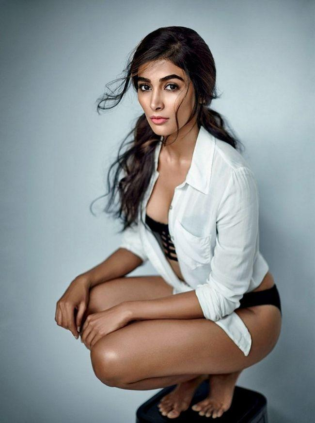 Pooja Hegde Latest Hd Gallery