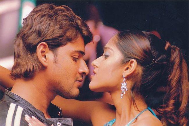 Nostalgic Clicks From Mahesh Industry Hit Pokiri