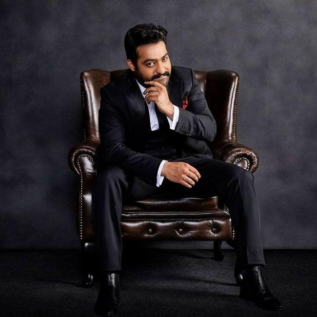 Tribute To NTR Life Time Best Moments