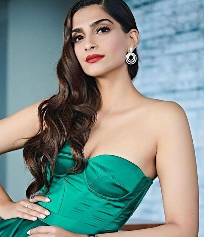 Sonam Kapoor Latest Hd Gallery