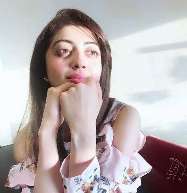 Pranitha Subhash Latest Hd Images