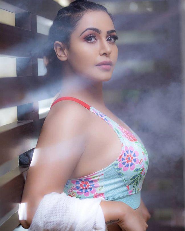 Nandini Rai Latest Pictures