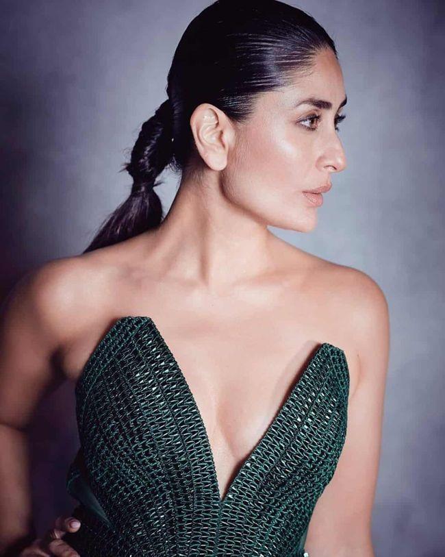 Kareena Kapoor Alluring Poses
