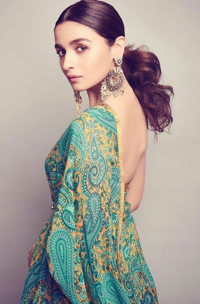 Alia Bhatt Gallery Pictures