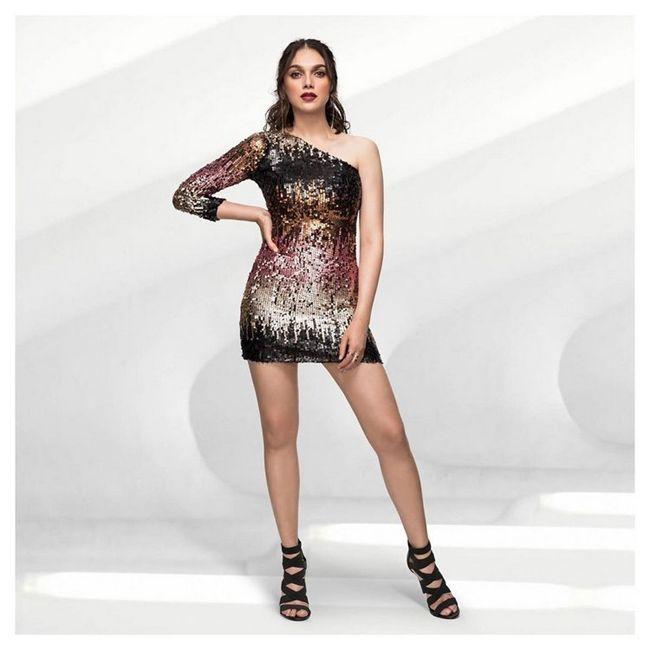 Aditi Rao Hydari Trendy Clicks