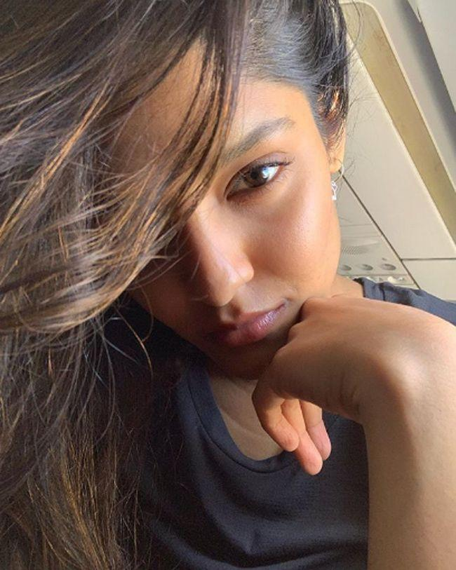 June 29th Actress Instagram Pics