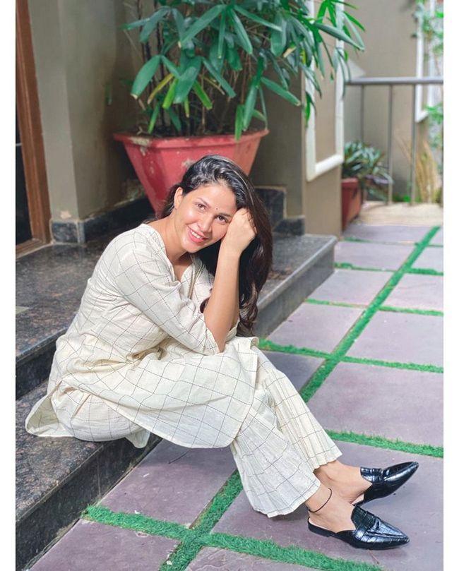 Lavanya Tripathi Alluring Pictures