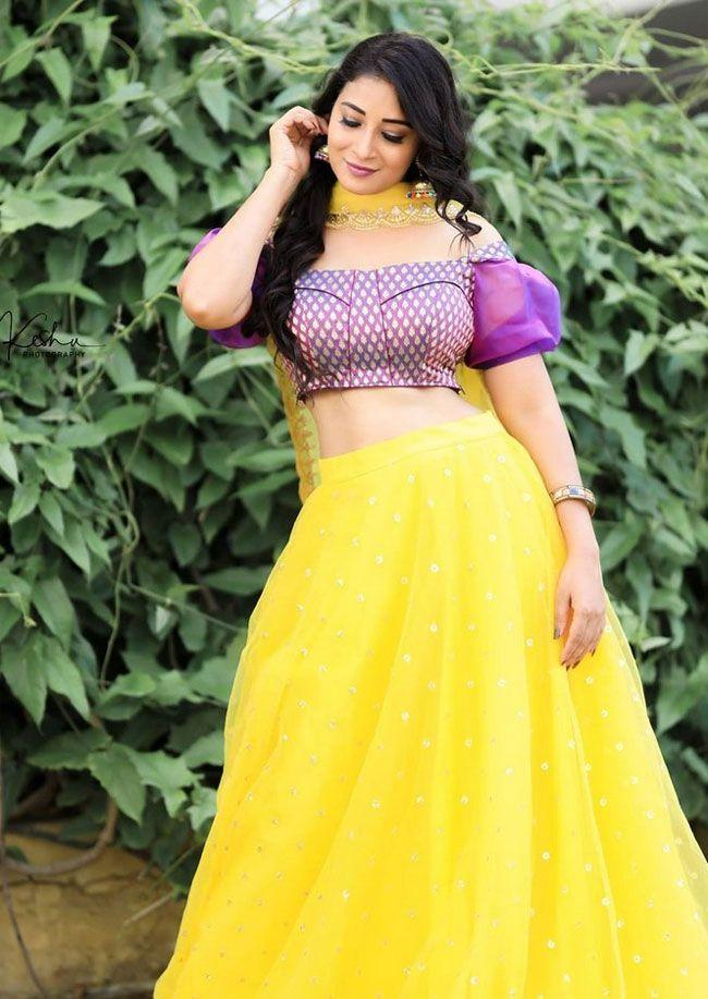Bhanu Shree Latest Photos