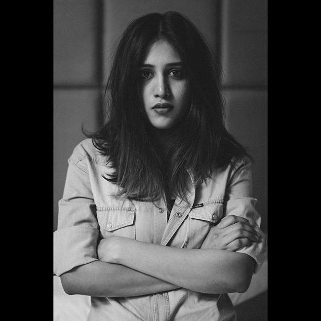 Chandini Chowdary Charming Clicks