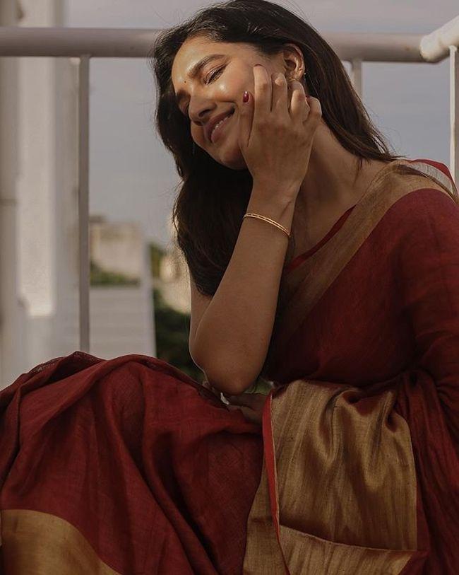 Vani Bhojan Insta Stills
