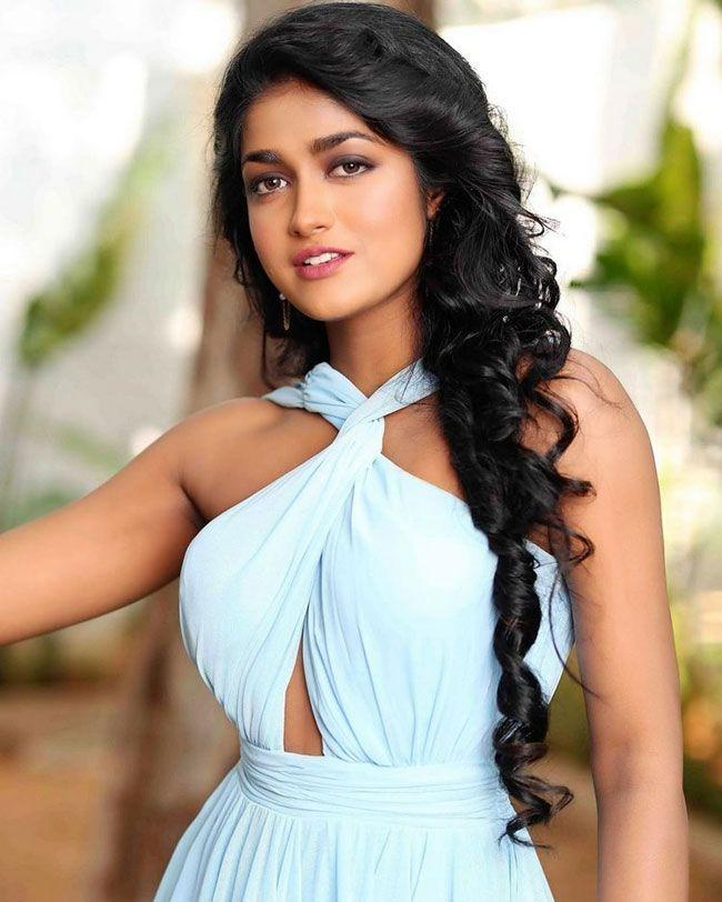 Dimple Hayathi Beautiful Clicks
