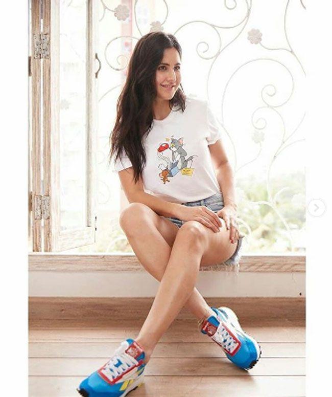 Katrina kaif Beautiful Insta Images