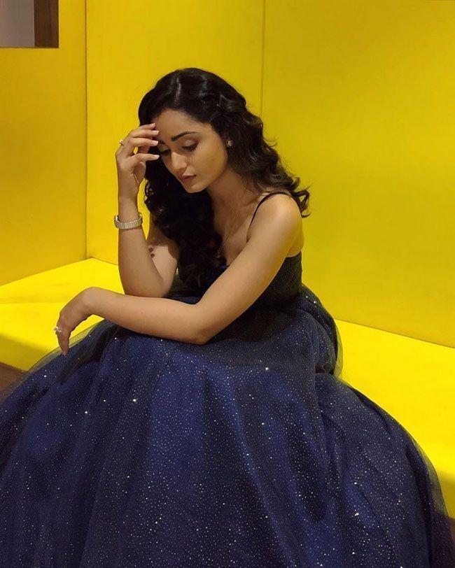 Tridha Choudhury Hd Beautiful Stills