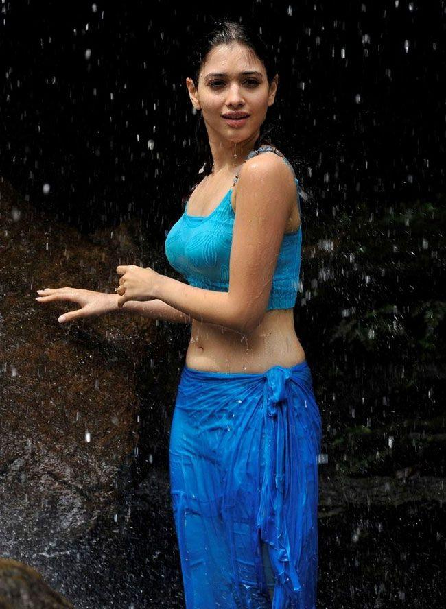 Tamannaah Beautiful Stills