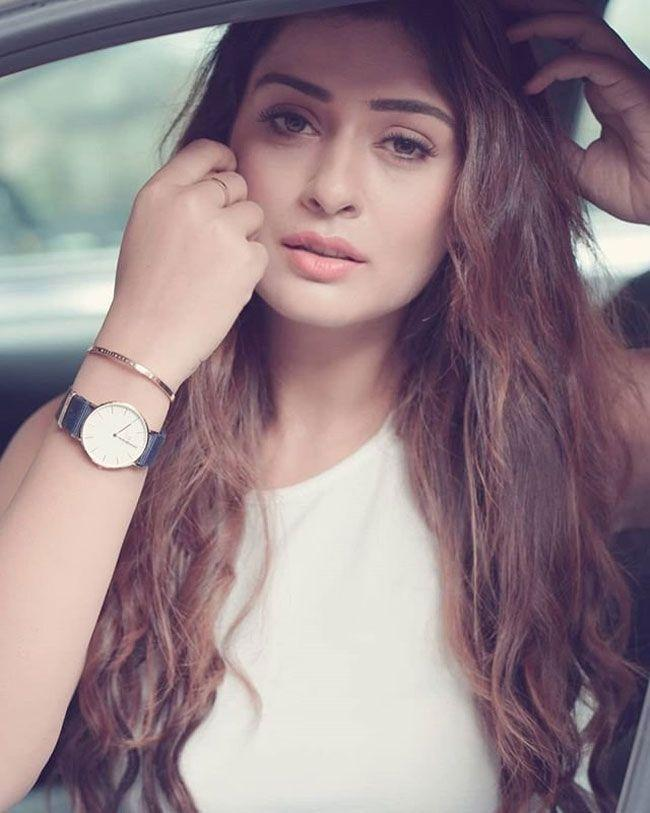 Payal Rajput Insta New Pictures