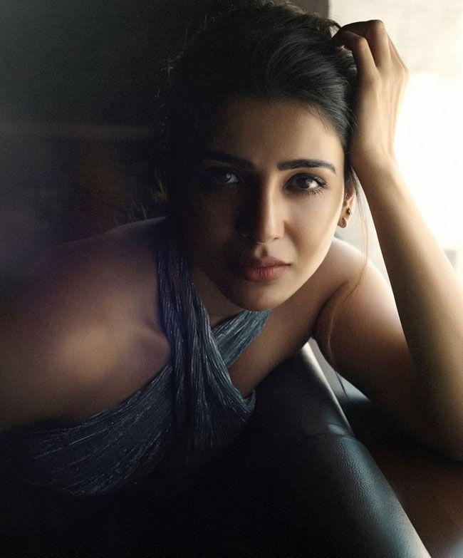 Samantha Akkineni Latest Gallery