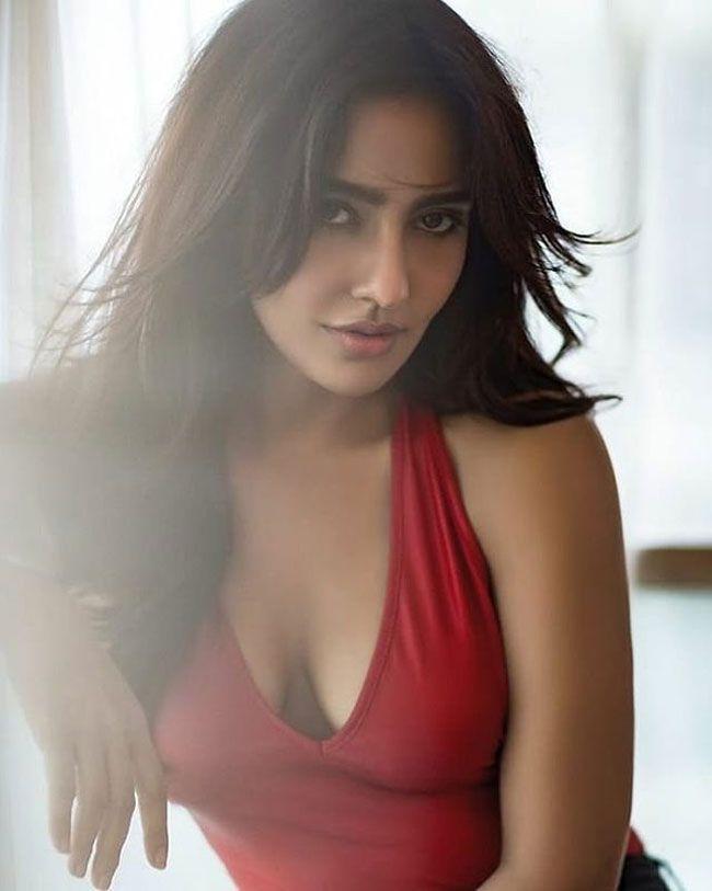 Neha Sharma Gorgeous Photoshoot