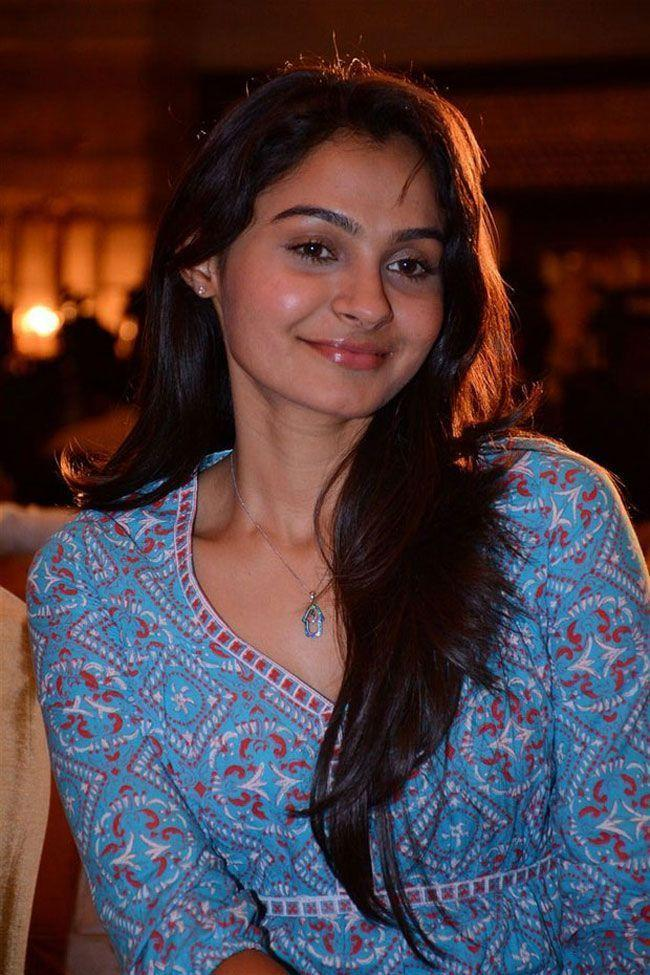 Andrea Jeremiah New Hd Wallpapers
