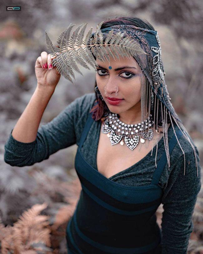 October 16th Actress Insta Clicks