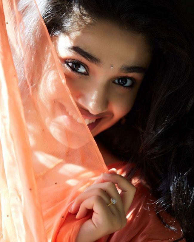 Trendy And Stylish Krithi Shetty