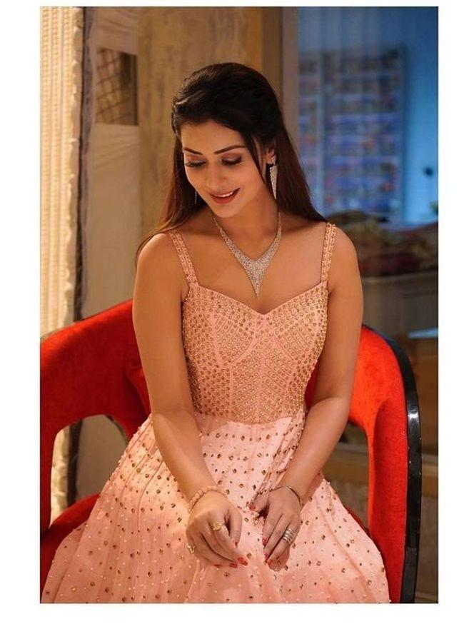 Payal Rajput Alluring Pictures